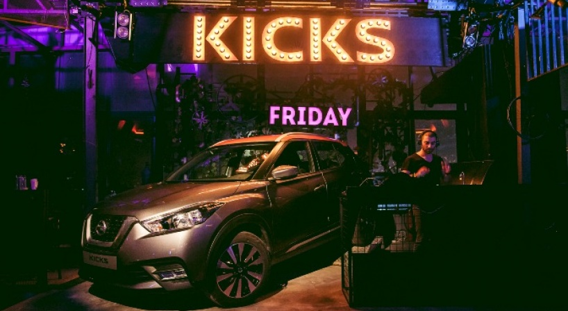A Very Special Launch for the All-New Nissan Kicks by RYMCO