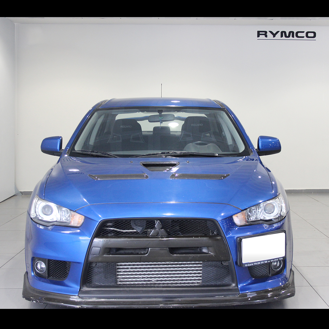 RYMCO - Pre-owned Cars